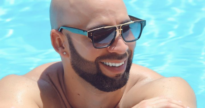 Men's grooming five moustache styles to try this summer